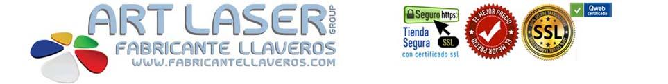 Logo LLAVEROS HOTELES
